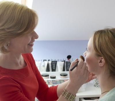 Make-Up Lesson