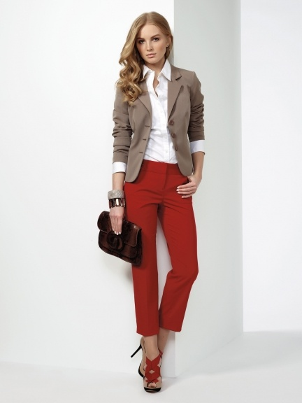 Business-Casual-Fashion-Women-For-Summer-Season-0010