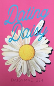 Dating Daisy Front Cover v2