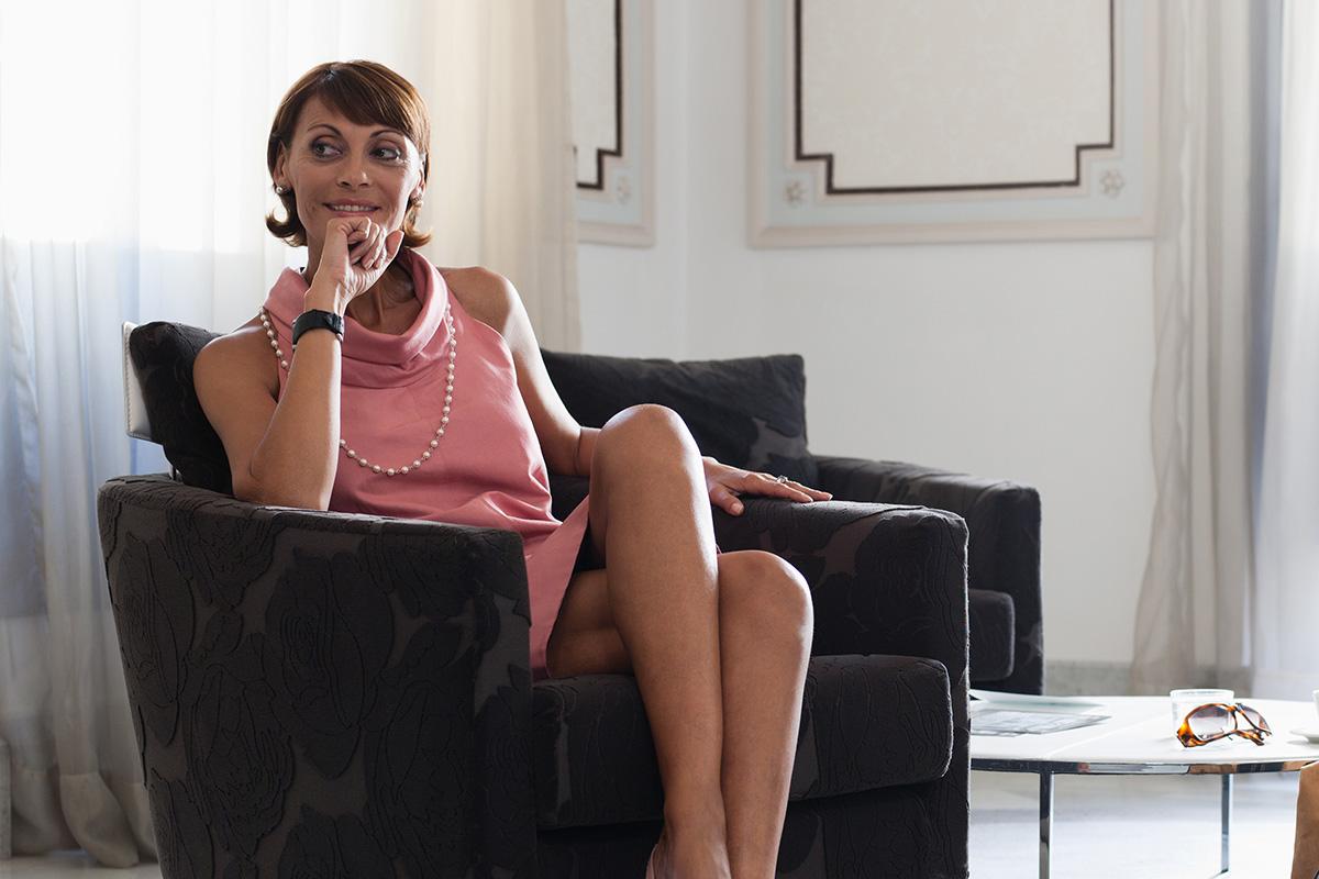 stylish-mature-woman