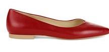 Emily flat shoes