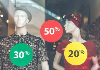 Sales Shopping For The New Decade
