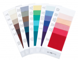 Online Colour Consultation