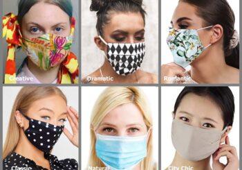 Facing Up To Face Masks